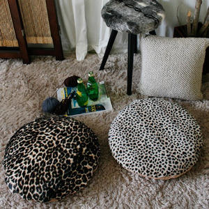 animal sitting cushion(좌식쿠션)