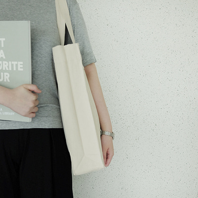 simple canvas bag 5 (large)
